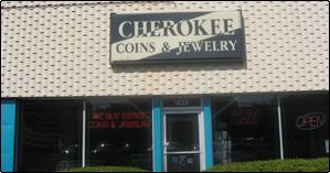 coin dealers in louisville ky