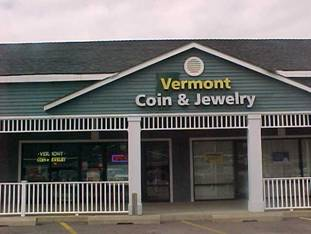 Where to buy silver in vermont vermont silver bullion shops for Estate jewelry burlington vt
