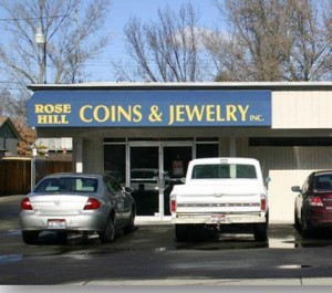 Where to buy silver in idaho idaho silver bullion shops for Coin and jewelry exchange pleasant hill